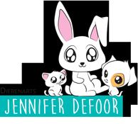 Dierenarts Jennifer Defoor