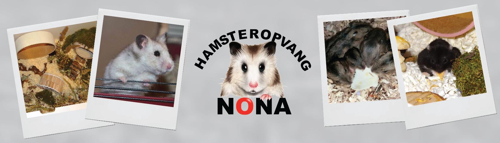 Hamsteropvang Nona